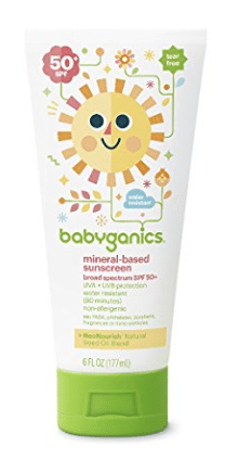 11 Babyganics Coupons On Amazon Stock Up On Sunscreen Bug Spray Diapers All Natural Savings