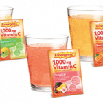 free emergen c sample