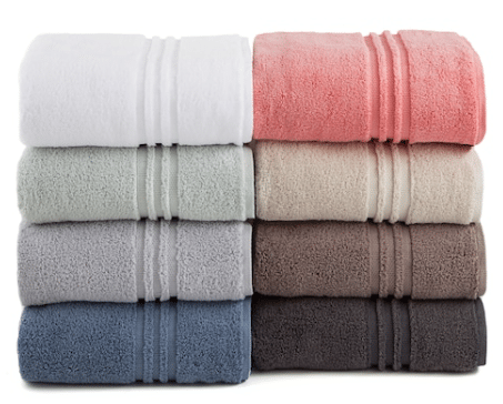Big Discount On Organic Bath Towels with Kohl's Coupon Codes