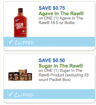 Sorry, no In The Raw offers currently available.