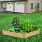 raised garden bed amazon