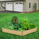 raised garden bed amazon