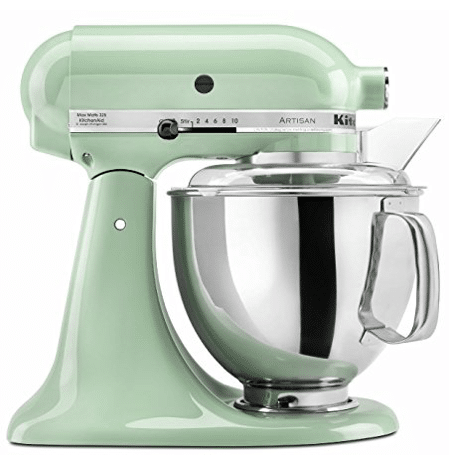 Wow If You Or Someone Know Is In The Market For A Stand Mixer Has Huge Price Drop On Por Kitchenaid 5 Qt