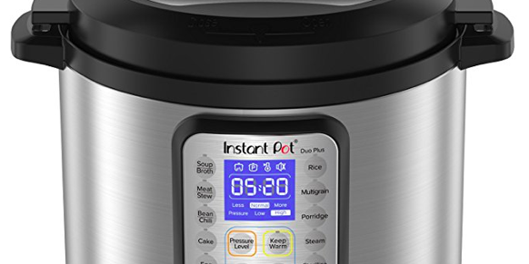 The Instant Pot everyone goes crazy for is on sale at its