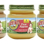 earth's best organic baby food coupon