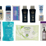 Free Beauty Sample Box
