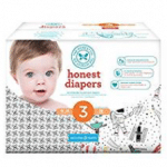 honest co diapers
