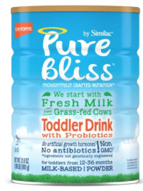 Similac Pure Bliss Coupon