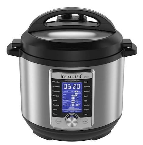 Kohl's Instant Pot Ultra