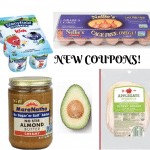 New Printable Organic Coupons 9/17/18