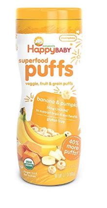 Happy Baby organic coupon