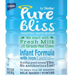 Pure Bliss Formula Coupon