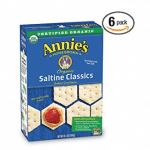 Annie's Cracker Coupon