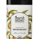 Nourish deodorant coupon