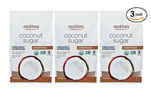 Paleo Coconut Sugar