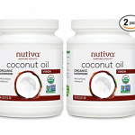 nutiva organic coconut oil coupon