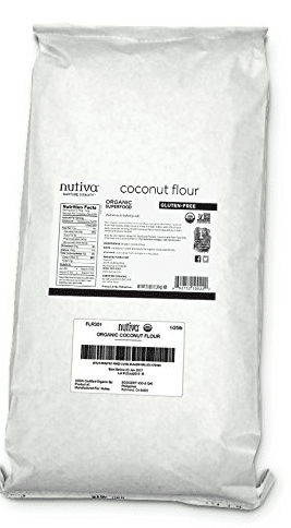 HOT! Organic Coconut Flour as low as $1 50 lb  on Amazon