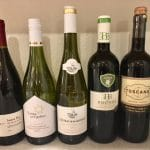 new wines on thrive market