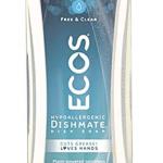 ecos dish liquid