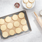 Amazon silicone baking mats