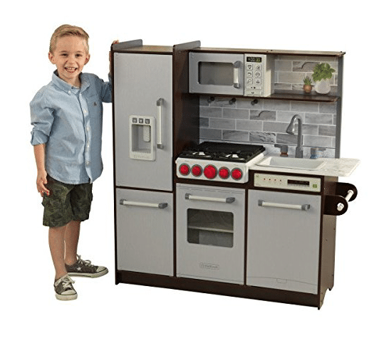 Up To 30 Off Kidkraft Playsets Play Kitchens Dollhouses