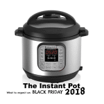 instant pot black friday deals 2018