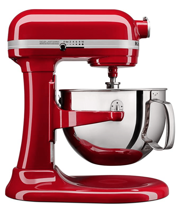 If You Re In The Market For A Mixer Has Best Price Ever On Kitchenaid Professional 6 Qt Bowl Lift Stand This Model Normally S