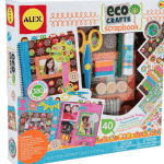 Alex eco friendly crafts