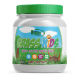 free organic protein sample