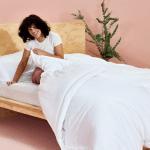 non toxic comforter