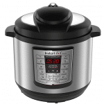 8 qt. instant pot black Friday