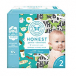honest company diaper black Friday