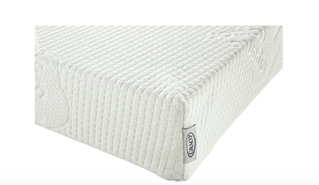 hot sale online b0ed1 bf114 Graco Organic Crib Mattress $99.99 on Amazon- Best Price ...