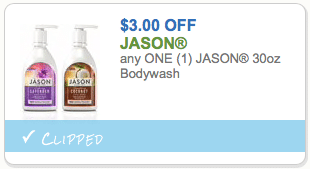 Jason coupon