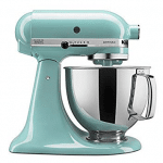 kitchenaid teal