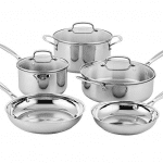 Cuisinart stainless steel