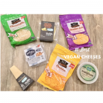 10 Best vegan cheese