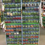 organic seeds Lowe's