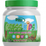 free organic kids protein sample