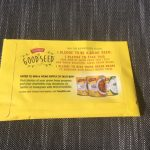 free tasty bite organic seeds