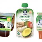 gerber organic baby coupons