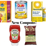 organic coupons June 2019