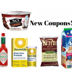 so delicious, silk, kettle brand coupons