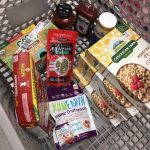 Big Lots organic deals