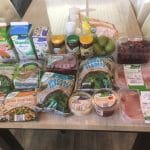 Aldi organics 2019
