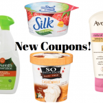 new natural coupons