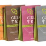 free cusa organic tea