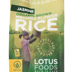 lotus foods brown rice