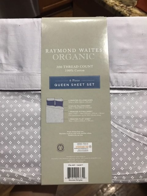 Organic Sheets Now At Costco Great, Costco Queen Bed Sheet Set