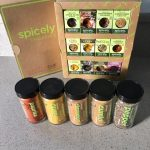 spicely organics